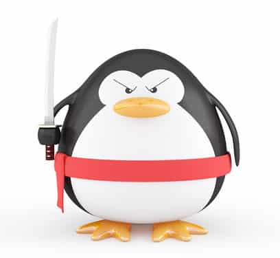 Search Engine Optimization Penguin