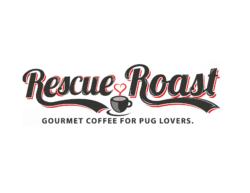 Rescue Roast Coffee Logo Design
