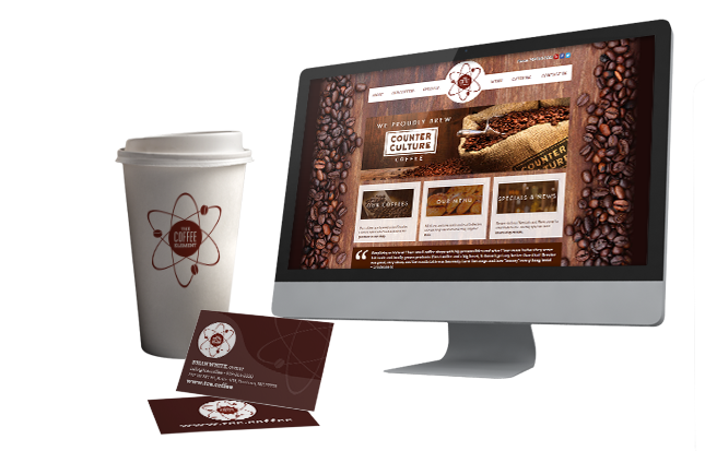 Coffee-element-branding