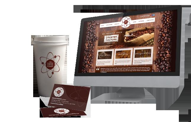 Coffee-element-branding
