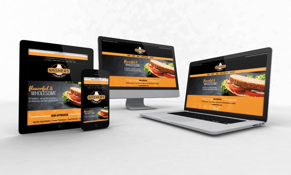 nashers-responsive-website-design