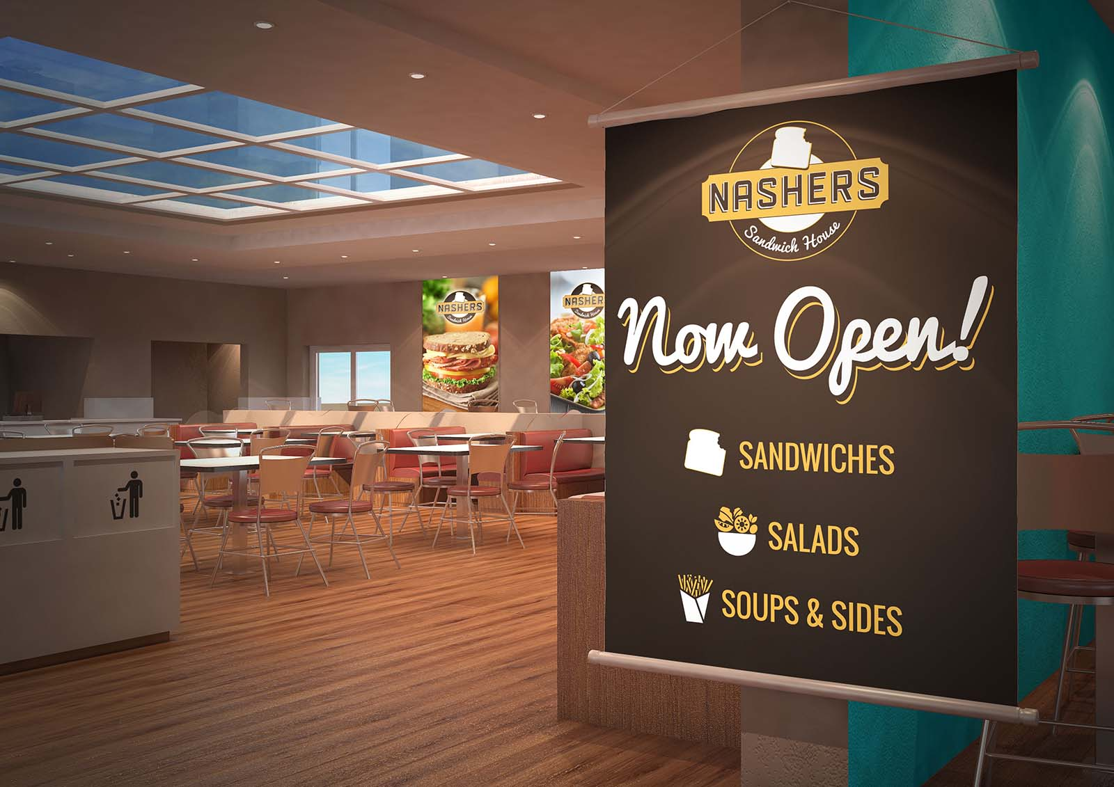 nashers-menuboard-design