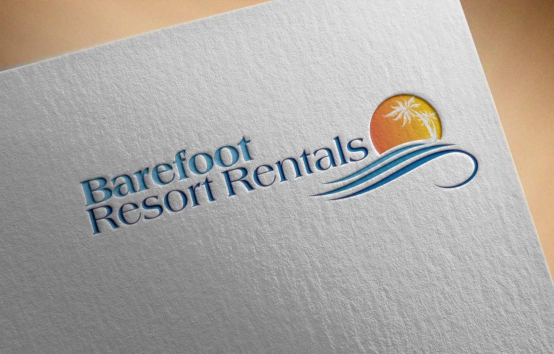 Barefoot Resort Rentals Logo