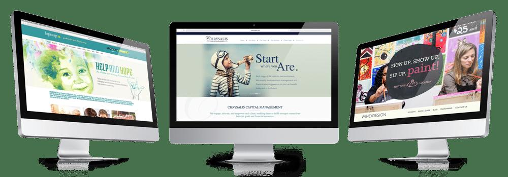 3-website-designs-screens
