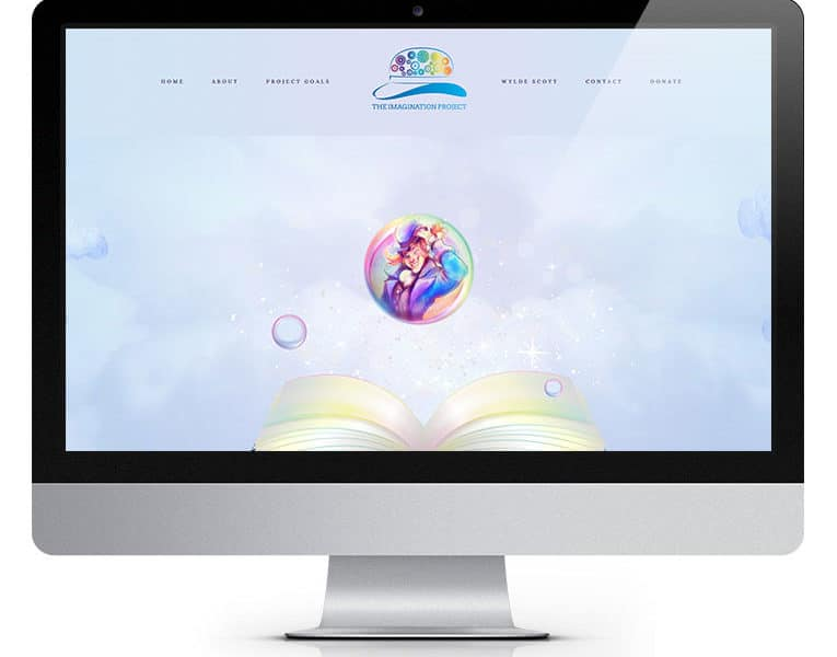 imagination-project-website