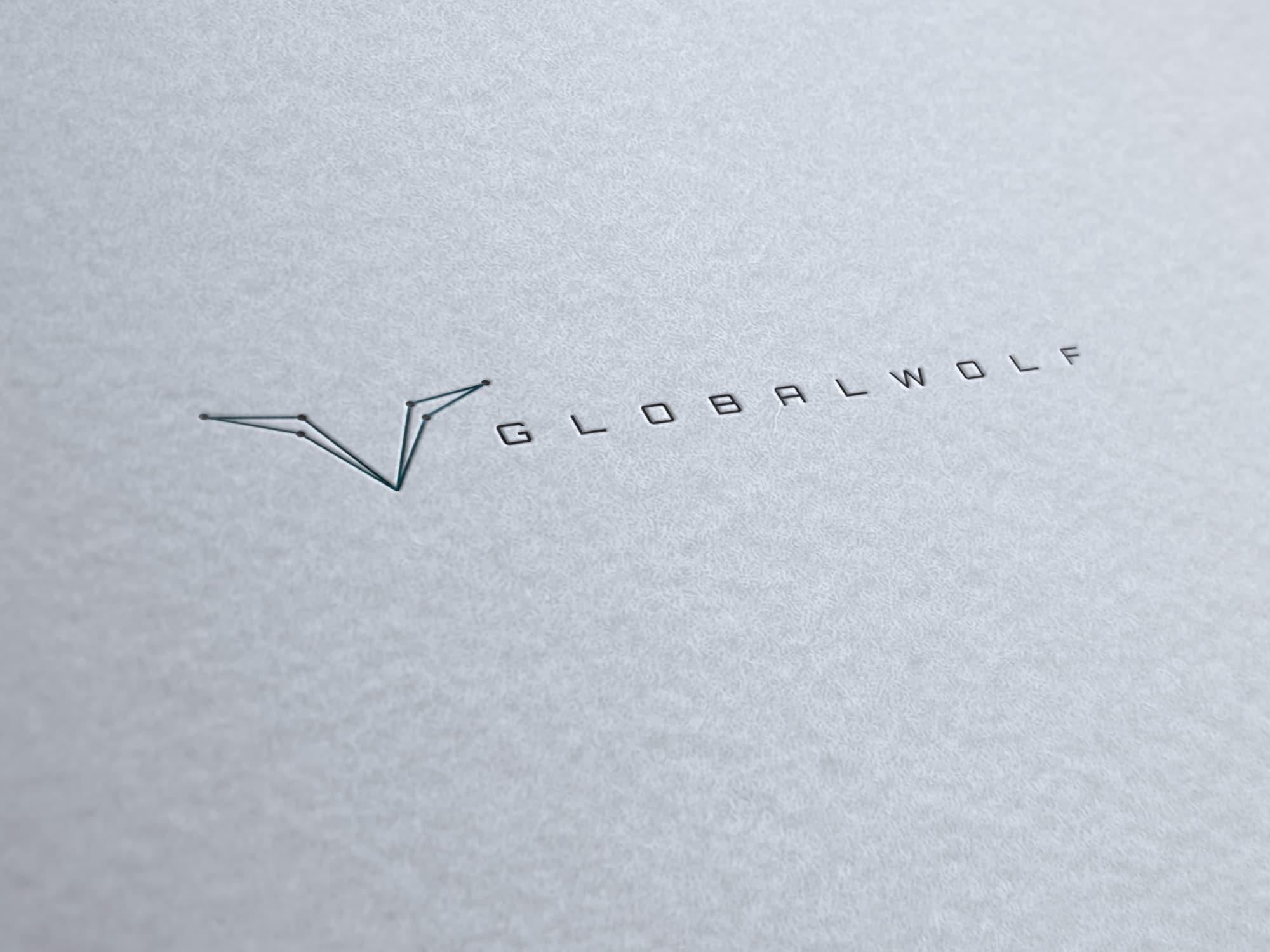 best wolf logo