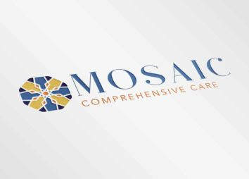 Mosaic Logo Design
