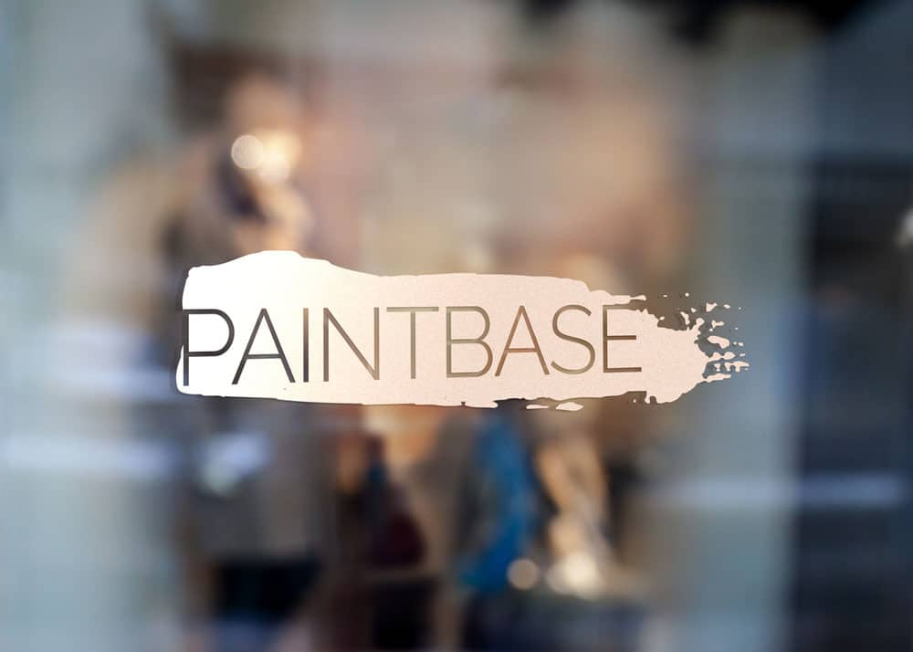 Paintbase Logo