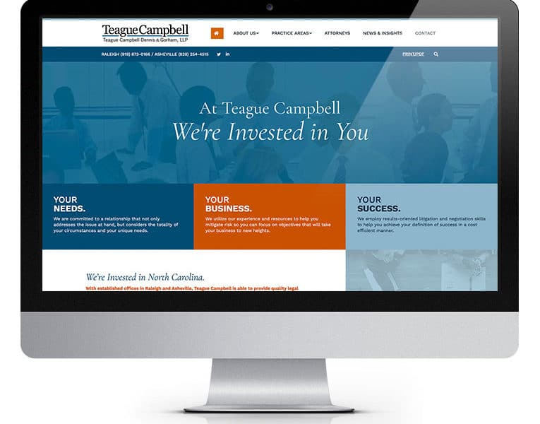 teague-campbell-website