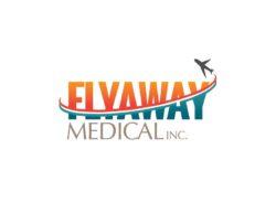 Flyaway Medical Logo