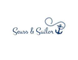 Seuss and Sailor Logo