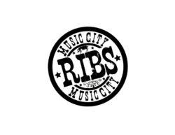 Music City Ribs Logo