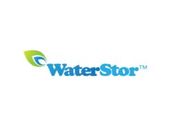 WaterStor Logo