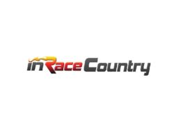 In Race Country Logo
