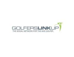Golfers LinkUp Logo