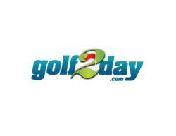 Golf 2 Day Logo
