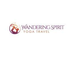Wandering Spirit Yoga Travel Logo