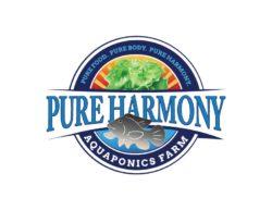 Aquaponics Farm Logo
