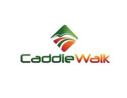 Golf Caddie Logo