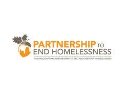 Partnership logo design