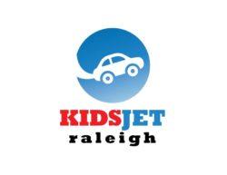 kids transportation logo