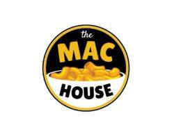 mac and cheese restaurant logo