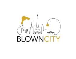 blow dry bar logo