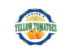 tomato sauce label logo
