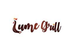 lume grill restaurant logo