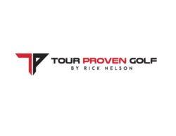 golf instructor logo