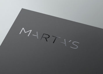 Martas Logo