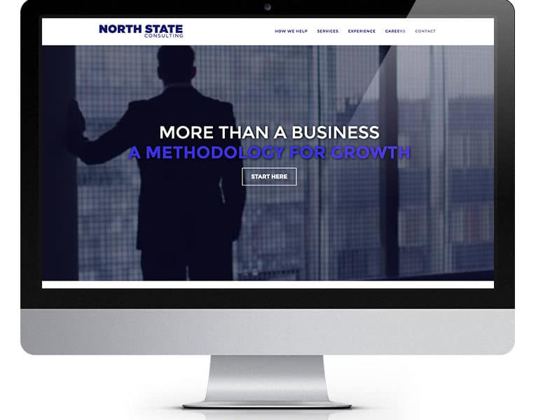North State Consulting Website