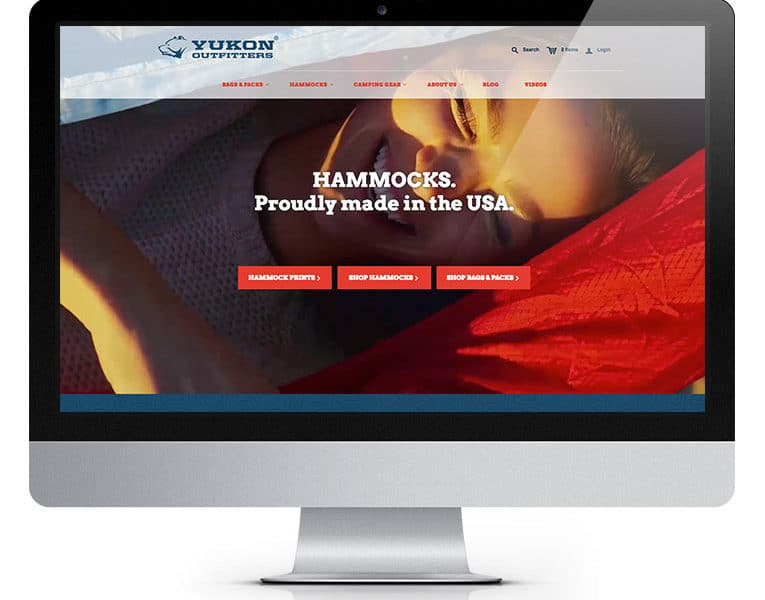 yukon-outfitters website
